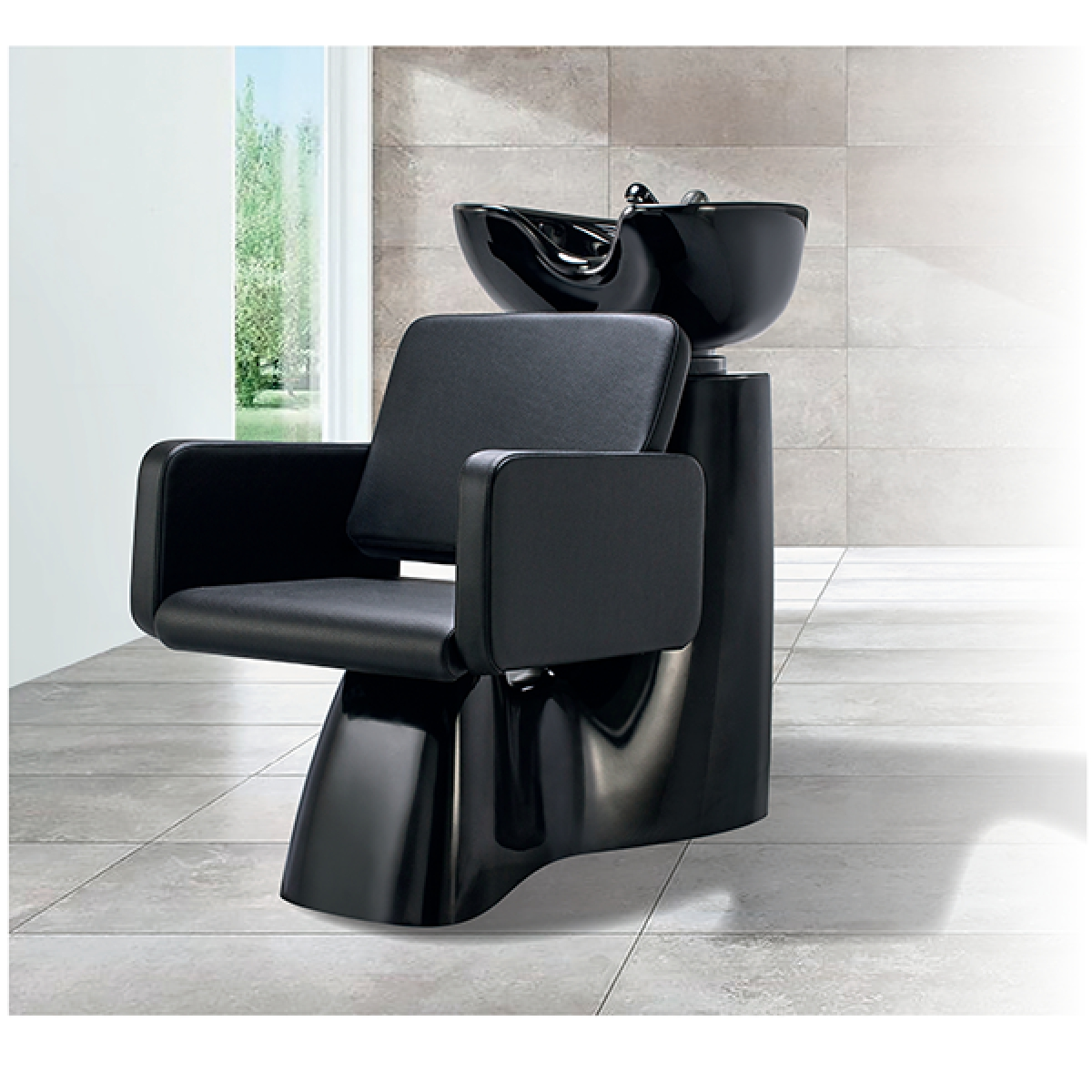 Salon Supply Store, Modern Salon Furniture, Cerrotti Salon Furniture