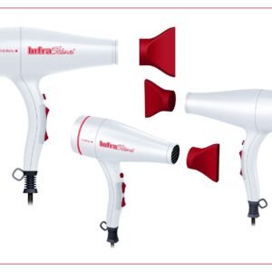 UL2 Redline Blow Dryer