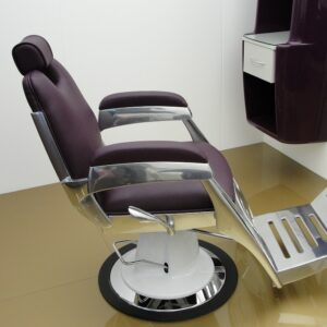 Ceriotti Jupiter 388 Barber Chair
