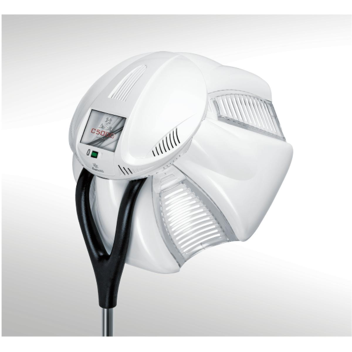 Ceriotti C5000 Ozono Color Processor From Regal Salon