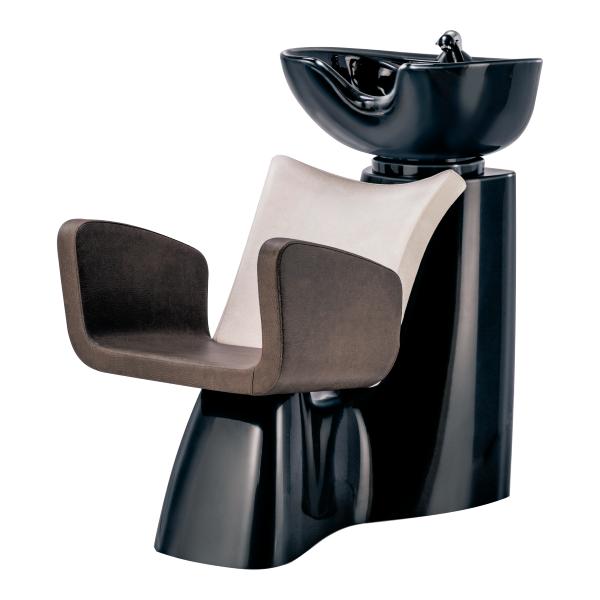 The Ceriotti Fiber Lilac Salon Sink