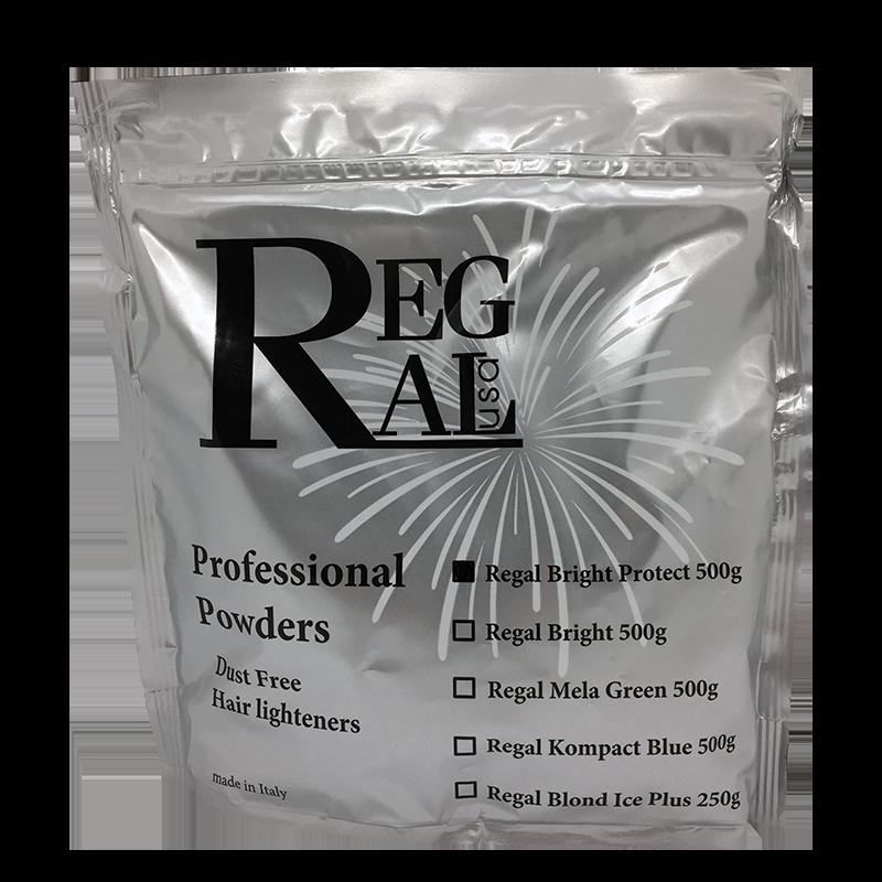 Regal Bright Protect - Regal Hair Color