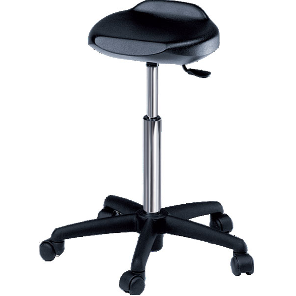 Image of the Ceriotti Tom Stylist Chair