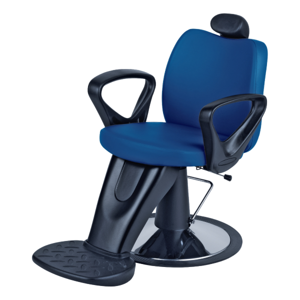 Ceriotti Royal Barber Chairs - Regal Hair Salon Supply