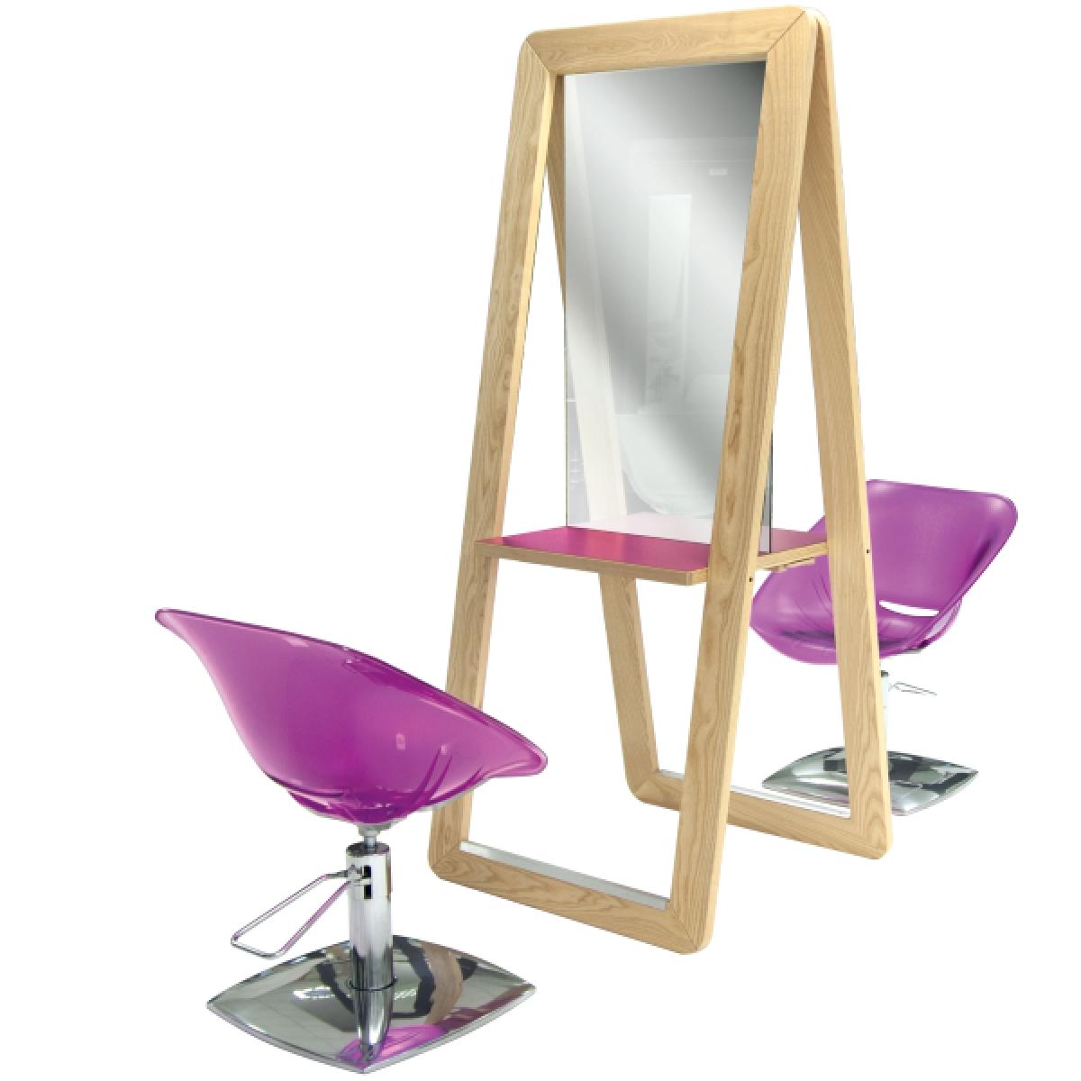 Salon Supply Store, Modern Salon Furniture, Cerrotti Salon Furniture