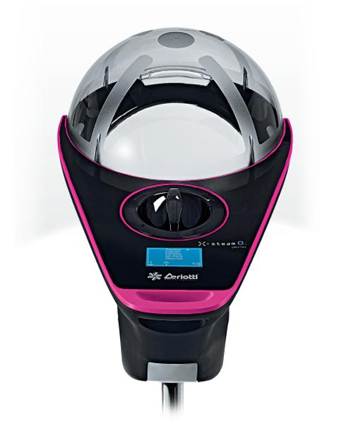 Get Your Own Ceriotti X-Steam Ozono Digital Salon Steamer