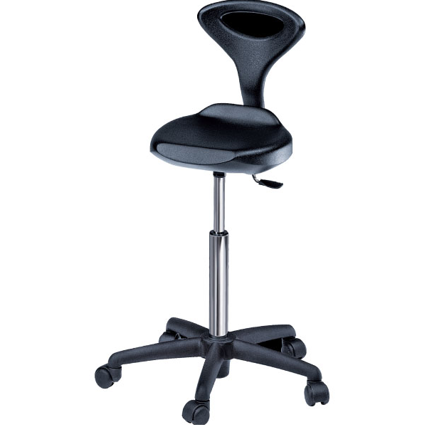 Image of the Ceriotti Jerry Stylist Chair